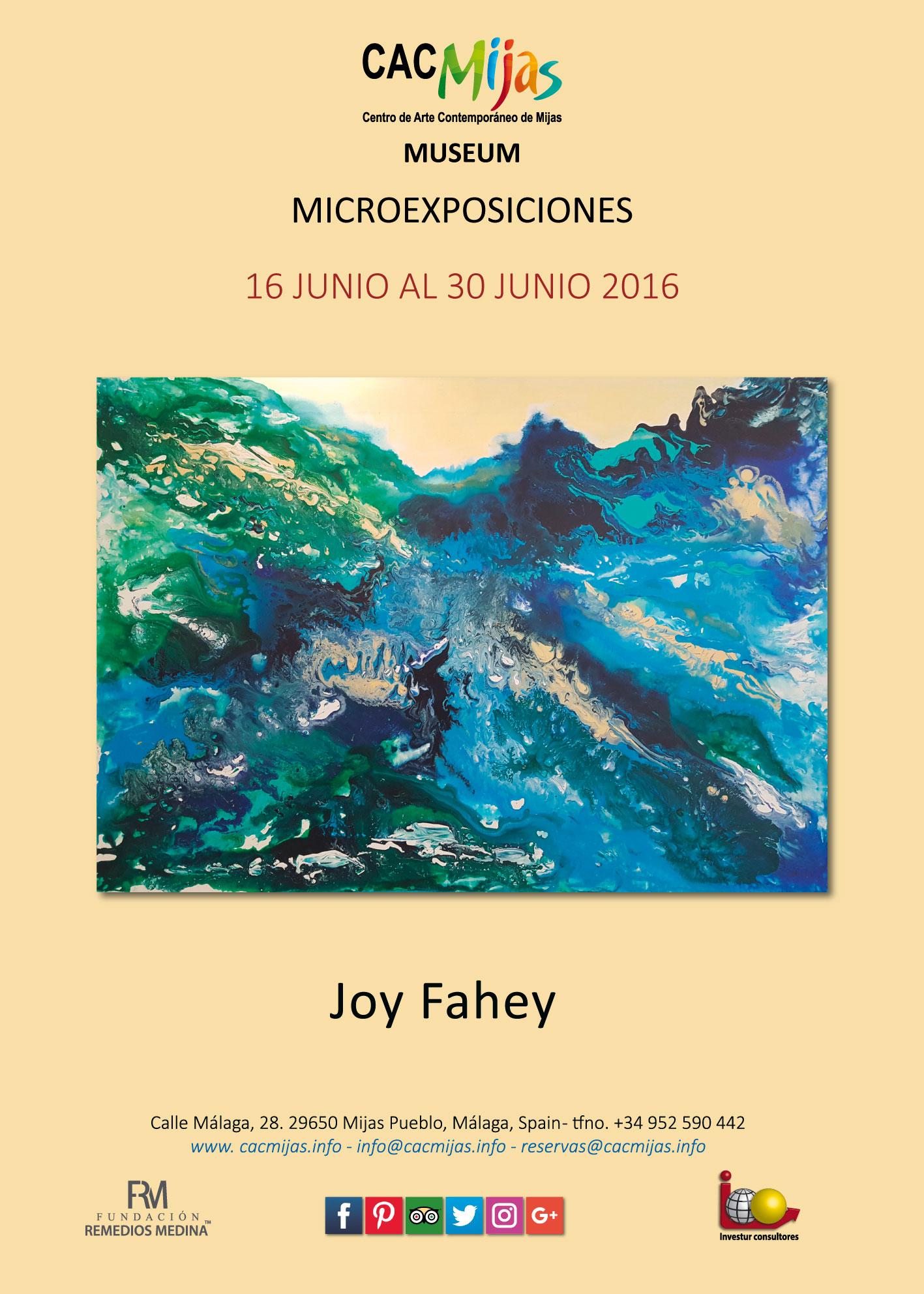 JOY FAHEY