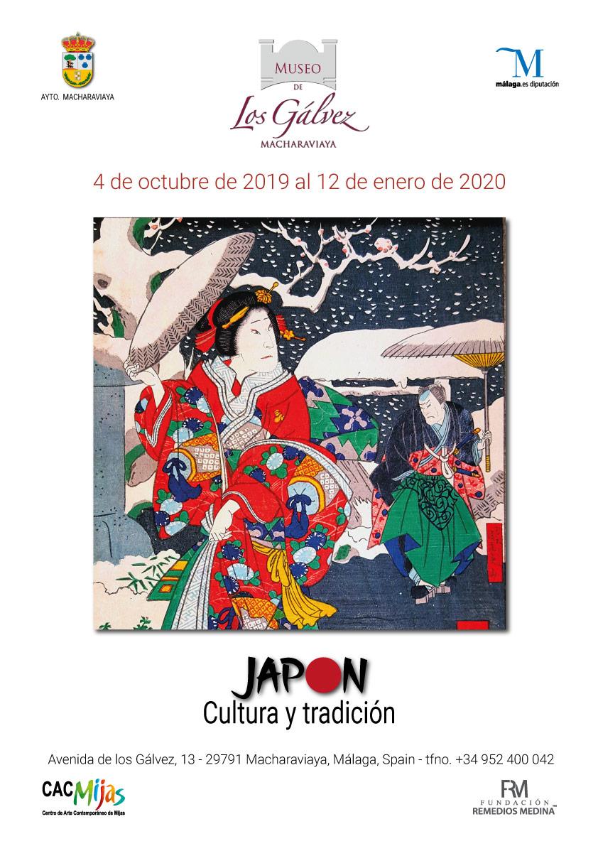 JAPÓN. CULTURA Y TRADICIÓN